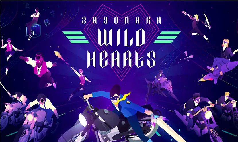 Sayonara Wild Hearts Free Download For PC