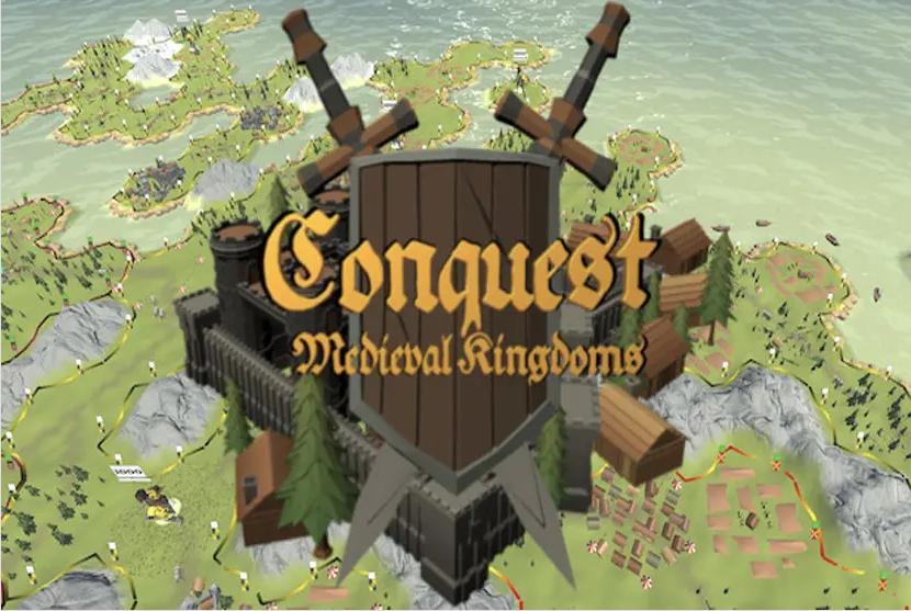 Conquest Medieval Kingdoms APK Mobile Full Version Free Download