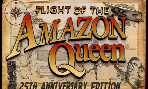 Flight of the Amazon Queen 25th Anniversary Edition Android/iOS Mobile Version Full Free Download