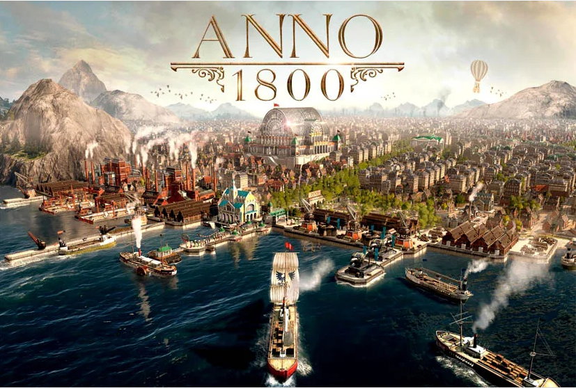 Anno 1800 APK Download Latest Version For Android