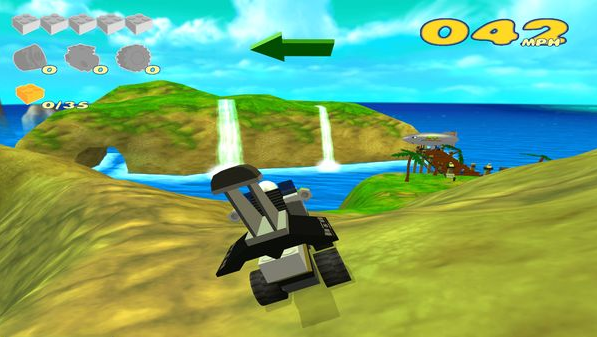 Lego Racers 2 Android/iOS Mobile Version Full Free Download