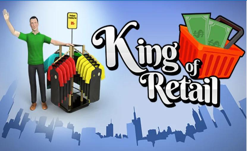 King of Retail PC Version Full Free Download