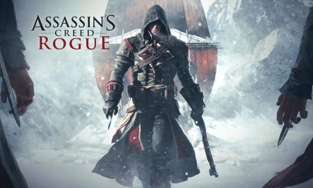Assassin's Creed Rogue PC Latest Version Free Download