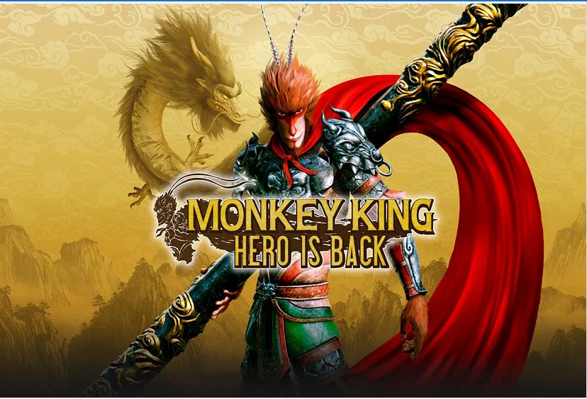 MONKEY KING: HERO IS BACK iOS Latest Version Free Download