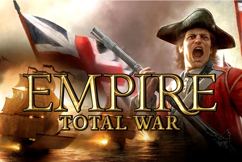 Empire: Total War PC Latest Version Free Download