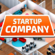 Startup Company iOS/APK Version Full Game Free Download