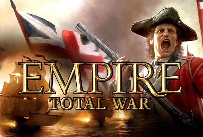 Empire: Total War iOS/APK Version Full Game Free Download