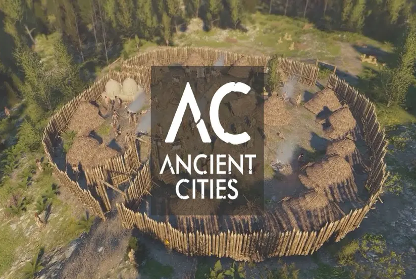Ancient Cities PC Full Version Free Download
