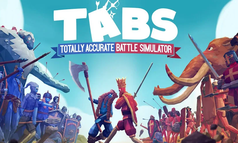 Totally Accurate Battle Simulator PC Version Free Download