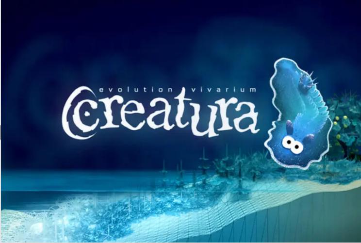 Creatura iOS/APK Full Version Free Download