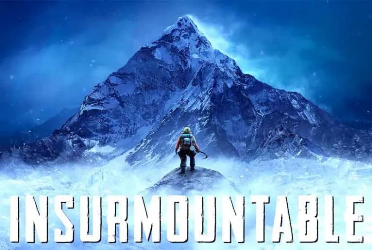 Insurmountable Android/iOS Mobile Version Full Free Download
