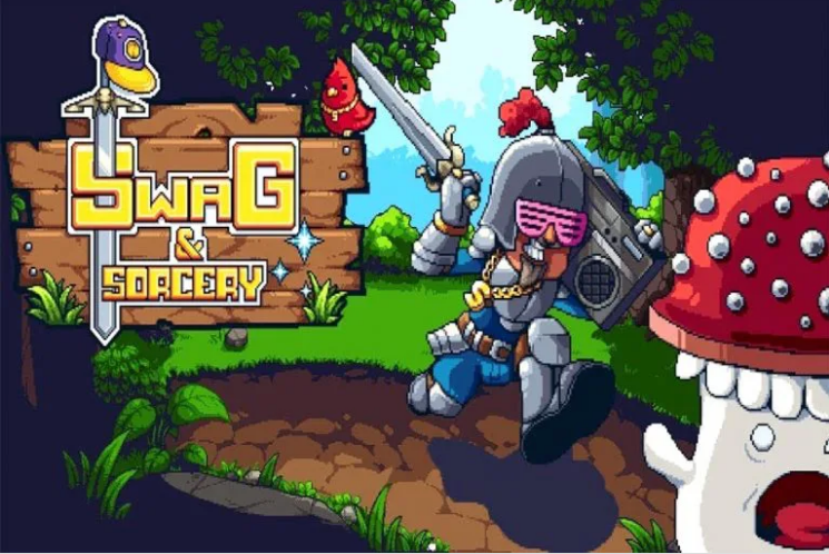 Swag and Sorcery PC Version Free Download