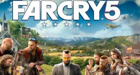 Far Cry 5 iOS/APK Full Version Free Download