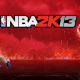 NBA 2K13 PC Latest Version Free Download