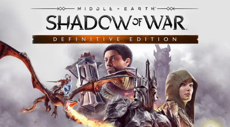 Middle-earth: Shadow of War PC Game Download