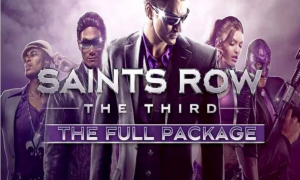 Saints Row: The Third Android/iOS Mobile Version Full Game Free Download