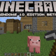 Minecraft Windows 10 Edition PC Full Version Free Download