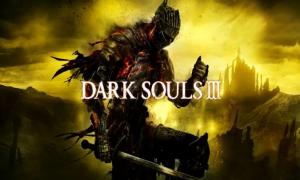 DARK SOULS 3 PC Version Free Download