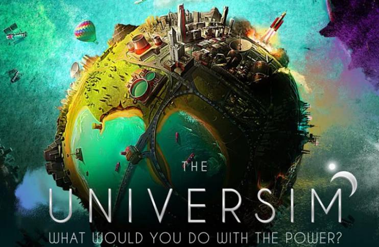 The Universim PC Game Down