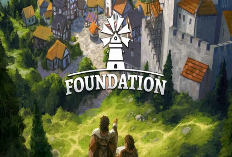 Foundation PC Version Full Free Download