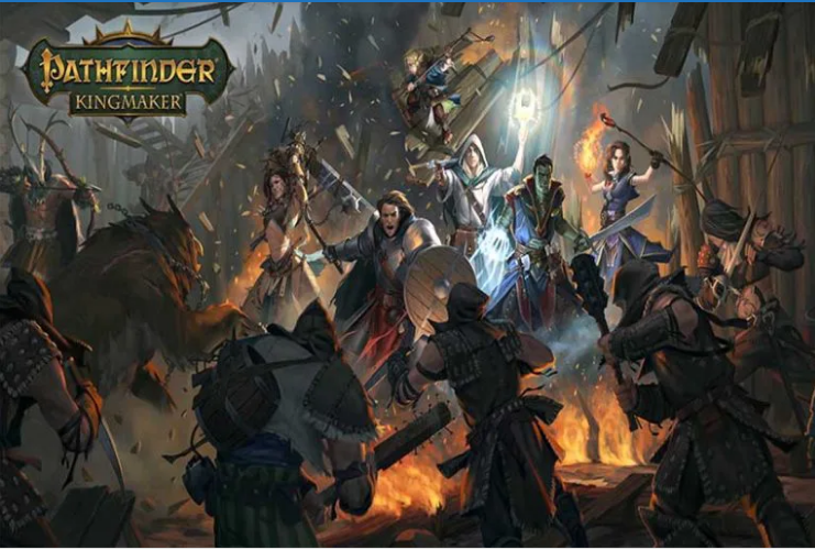 Pathfinder: Kingmaker Enhanced Edition PC Game Download For Free