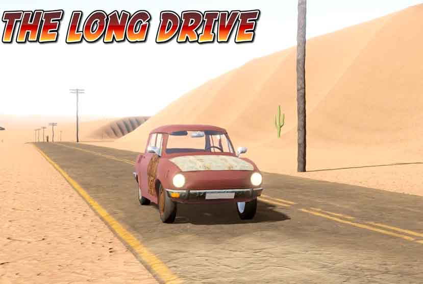 The Long Drive PC Version Full Free Download