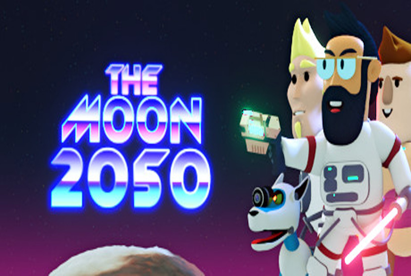 The Moon 2050 iOS Latest Version Free Download