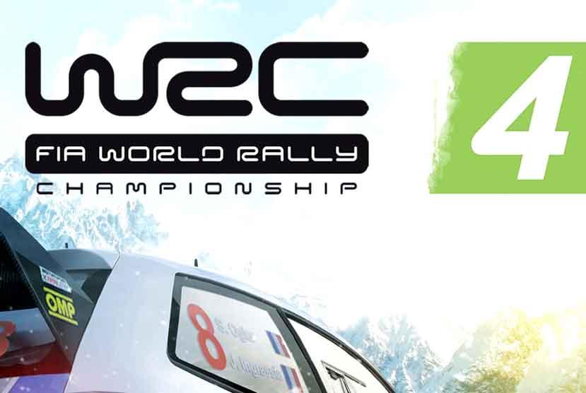 WRC 4 FIA World Rally Championship PC Version Full Free Download