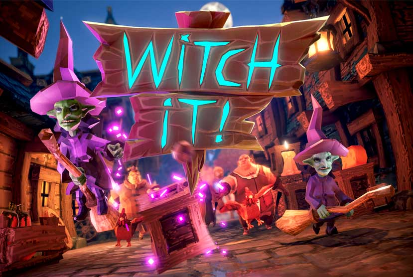 Witch It APK Download Latest Version For Android
