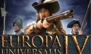 Europa Universalis IV PC Game Download