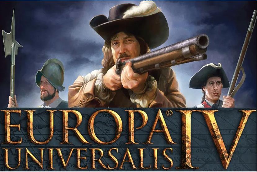 Europa Universalis IV PC Game Download