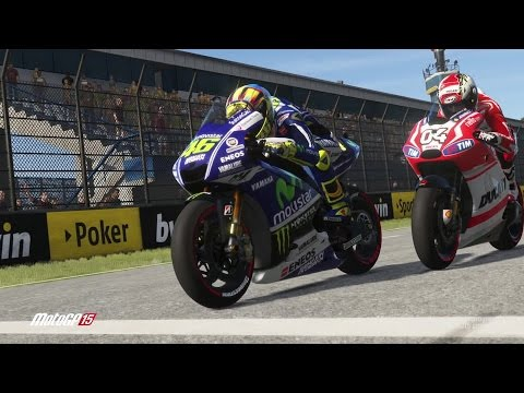 MotoGP 15 Download for Android & IOS
