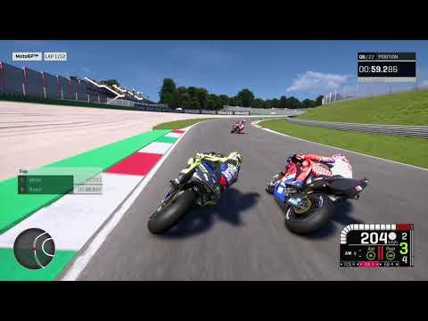 MotoGP 19 APK Full Version Free Download (May 2021)