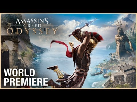 Assassin's Creed Odyssey Download for Android & IOS