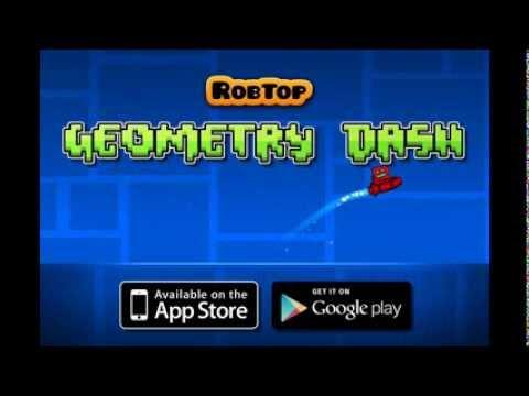 Geometry Dash APK Full Version Free Download (May 2021)