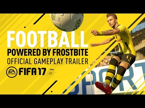 FIFA 17 APK Download Latest Version For Android