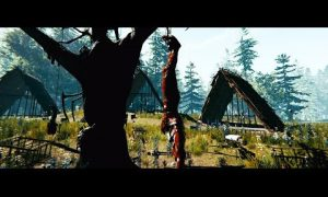 The Forest Android/iOS Mobile Version Full Free Download