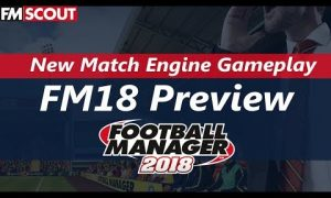 Football Manager 2018 iOS Latest Version Free Download