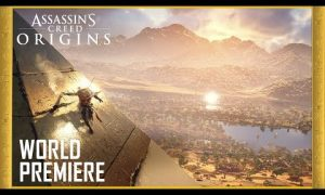 Assassin's Creed Origins Android/iOS Mobile Version Full Free Download
