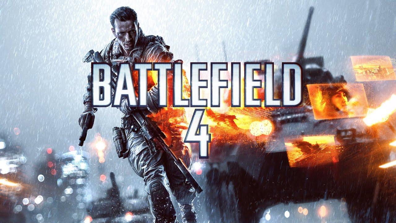 Battlefield 4 PC Latest Version Free Download