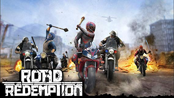 Road Redemption APK Full Version Free Download (May 2021)