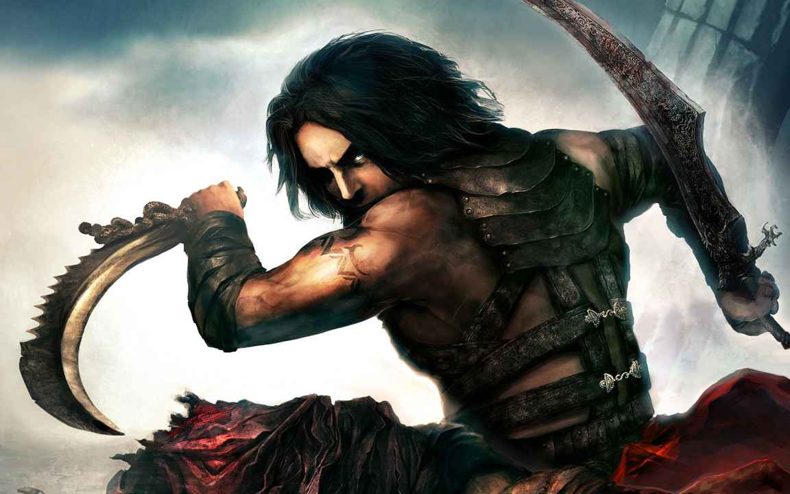 Prince Of Persia Warrior APK Mobile Full Version Free Download