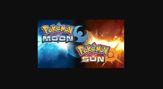 Pokemon Sun And Moon Region