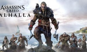 Assassin's Creed Valhalla Free Download For PC
