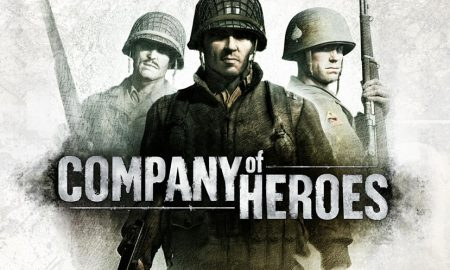 Company of Heroes Complete Edition PC Game Download For Free