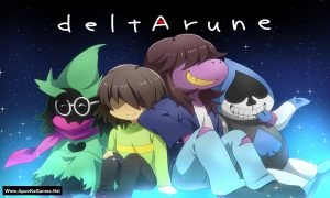 Deltarune PC Download free full game for windows