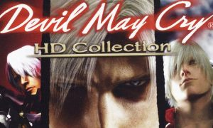 Devil May Cry HD Collection Full Version Mobile Game