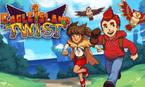Eagle Island Twist PC Download free full game for windows