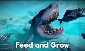 Feed and Grow Fish Game Download