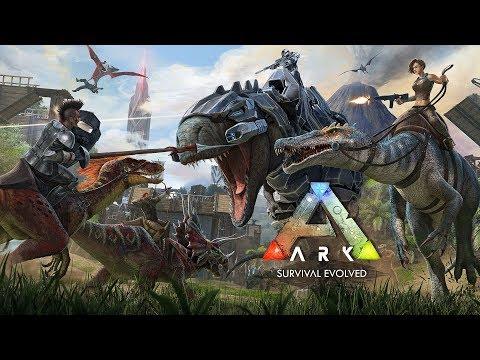 ARK Survival Evolved PC Download free full game for windows